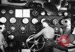 Image of USS Quincy Pacific Ocean, 1946, second 3 stock footage video 65675077712