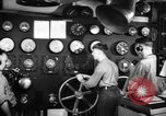 Image of USS Quincy Pacific Ocean, 1946, second 4 stock footage video 65675077712