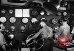 Image of USS Quincy Pacific Ocean, 1946, second 5 stock footage video 65675077712