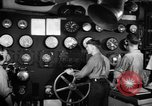 Image of USS Quincy Pacific Ocean, 1946, second 6 stock footage video 65675077712