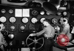 Image of USS Quincy Pacific Ocean, 1946, second 7 stock footage video 65675077712