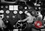 Image of USS Quincy Pacific Ocean, 1946, second 8 stock footage video 65675077712