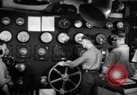 Image of USS Quincy Pacific Ocean, 1946, second 9 stock footage video 65675077712