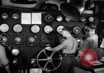 Image of USS Quincy Pacific Ocean, 1946, second 10 stock footage video 65675077712