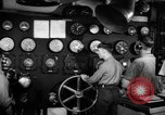 Image of USS Quincy Pacific Ocean, 1946, second 11 stock footage video 65675077712