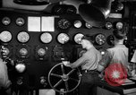 Image of USS Quincy Pacific Ocean, 1946, second 12 stock footage video 65675077712