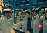 Image of USS Independence Mediterranean Sea, 1963, second 7 stock footage video 65675077713