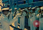 Image of USS Independence Mediterranean Sea, 1963, second 8 stock footage video 65675077713