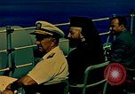 Image of USS Independence Mediterranean Sea, 1963, second 10 stock footage video 65675077714