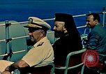 Image of USS Independence Mediterranean Sea, 1963, second 11 stock footage video 65675077714