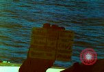 Image of USS Little Rock Mediterranean Sea, 1968, second 3 stock footage video 65675077717
