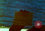 Image of USS Little Rock Mediterranean Sea, 1968, second 4 stock footage video 65675077717
