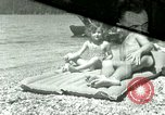 Image of Eva Braun's friends Berchtesgaden Germany, 1940, second 1 stock footage video 65675077722