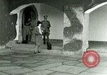 Image of Eva Braun's friends Berchtesgaden Germany, 1940, second 4 stock footage video 65675077724