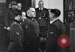 Image of Adolf Hitler Berchtesgaden Germany, 1940, second 2 stock footage video 65675077725