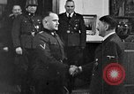 Image of Adolf Hitler Berchtesgaden Germany, 1940, second 3 stock footage video 65675077725