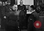 Image of Adolf Hitler Berchtesgaden Germany, 1940, second 4 stock footage video 65675077725