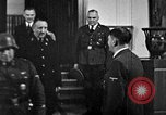 Image of Adolf Hitler Berchtesgaden Germany, 1940, second 8 stock footage video 65675077725