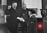 Image of Adolf Hitler Berchtesgaden Germany, 1940, second 11 stock footage video 65675077725