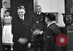 Image of Adolf Hitler Berchtesgaden Germany, 1940, second 12 stock footage video 65675077725