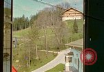 Image of Berghof Berchtesgaden Germany, 1940, second 1 stock footage video 65675077727