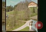 Image of Berghof Berchtesgaden Germany, 1940, second 5 stock footage video 65675077727