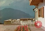 Image of Berghof Berchtesgaden Germany, 1940, second 12 stock footage video 65675077727