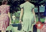 Image of Eva Braun Germany, 1940, second 9 stock footage video 65675077734