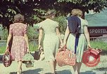 Image of Eva Braun Germany, 1940, second 11 stock footage video 65675077734