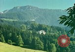 Image of Adolf Hitler Berchtesgaden Germany, 1940, second 3 stock footage video 65675077737