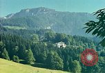 Image of Adolf Hitler Berchtesgaden Germany, 1940, second 4 stock footage video 65675077737