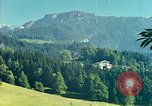 Image of Adolf Hitler Berchtesgaden Germany, 1940, second 5 stock footage video 65675077737