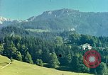 Image of Adolf Hitler Berchtesgaden Germany, 1940, second 6 stock footage video 65675077737