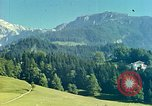 Image of Adolf Hitler Berchtesgaden Germany, 1940, second 7 stock footage video 65675077737