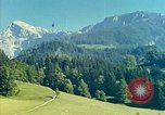 Image of Adolf Hitler Berchtesgaden Germany, 1940, second 8 stock footage video 65675077737