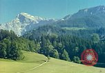Image of Adolf Hitler Berchtesgaden Germany, 1940, second 9 stock footage video 65675077737