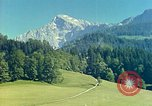 Image of Adolf Hitler Berchtesgaden Germany, 1940, second 11 stock footage video 65675077737