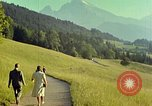 Image of Adolf Hitler Berchtesgaden Germany, 1940, second 1 stock footage video 65675077738