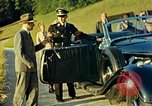 Image of Adolf Hitler Berchtesgaden Germany, 1940, second 4 stock footage video 65675077738
