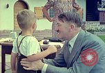Image of Adolf Hitler Berchtesgaden Germany, 1940, second 5 stock footage video 65675077738