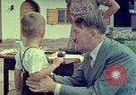 Image of Adolf Hitler Berchtesgaden Germany, 1940, second 7 stock footage video 65675077738