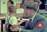Image of Adolf Hitler Berchtesgaden Germany, 1940, second 8 stock footage video 65675077738