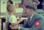 Image of Adolf Hitler Berchtesgaden Germany, 1940, second 9 stock footage video 65675077738
