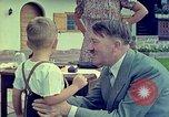 Image of Adolf Hitler Berchtesgaden Germany, 1940, second 10 stock footage video 65675077738