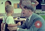 Image of Adolf Hitler Berchtesgaden Germany, 1940, second 11 stock footage video 65675077738