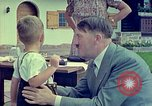 Image of Adolf Hitler Berchtesgaden Germany, 1940, second 12 stock footage video 65675077738