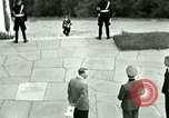 Image of Adolf Hitler Berchtesgaden Germany, 1940, second 3 stock footage video 65675077739