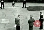 Image of Adolf Hitler Berchtesgaden Germany, 1940, second 4 stock footage video 65675077739