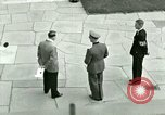 Image of Adolf Hitler Berchtesgaden Germany, 1940, second 8 stock footage video 65675077739