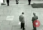 Image of Adolf Hitler Berchtesgaden Germany, 1940, second 10 stock footage video 65675077739